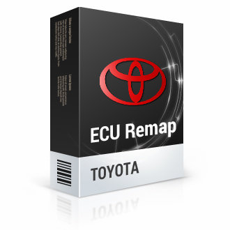 ✓ECU remaps for Toyota Land Cruiser 2 8 D-4D